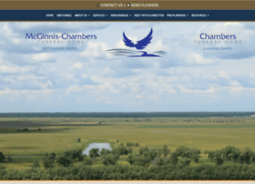 Mcginnis-chambers.com thumbnail