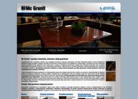 Mcgranit.pl thumbnail