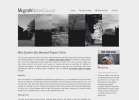 Mcgrathnativecouncil.org thumbnail