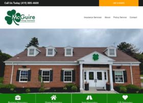 Mcguiregroupinsurance.com thumbnail