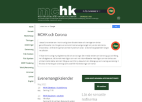 Mchk.org thumbnail