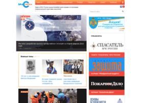 Mchsmedia.ru thumbnail