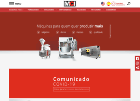 Mci.ind.br thumbnail