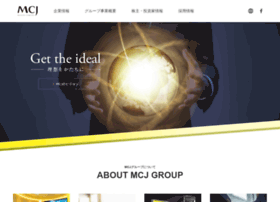 Mcj.jp thumbnail