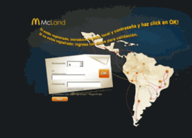 Mcland.com.ve thumbnail