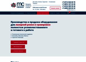 Mclaser.ru thumbnail