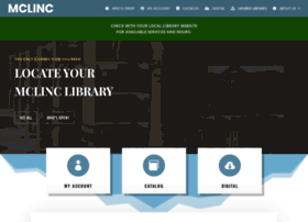 Mclinc.org thumbnail