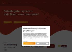Mcmarketing.cz thumbnail