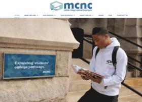 Mcnc.us thumbnail