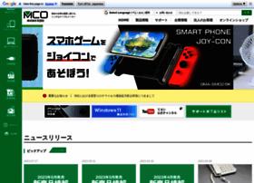 Mco.co.jp thumbnail