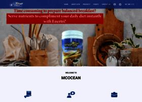 Mcocean.com thumbnail