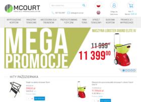 Mcourt.pl thumbnail