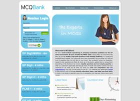 Mcqbank.co.uk thumbnail