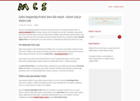 Mcs-cz.cz thumbnail