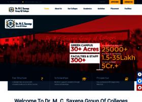 Mcsgoc.com thumbnail