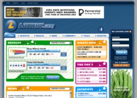 Md.lottery.com thumbnail