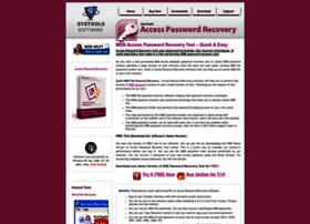 Mdb.accesspasswordrecoverytool.com thumbnail