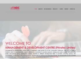 Mdcpk.org thumbnail
