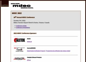Mdec.ca thumbnail