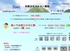 Mden.co.jp thumbnail