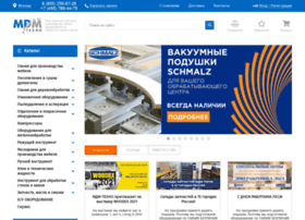 Mdm-techno.ru thumbnail
