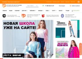 Mdmoda.ru thumbnail