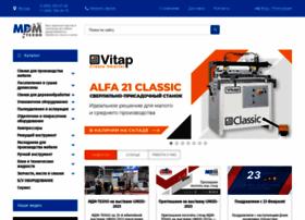 Mdmtools.ru thumbnail