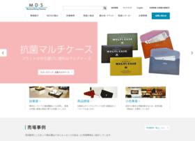 Mds-japan.co.jp thumbnail
