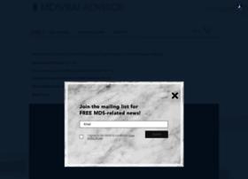 Mdsadvisor.org thumbnail