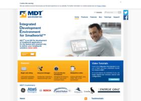 Mdt.net thumbnail