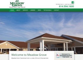 Meadow-grove.net thumbnail