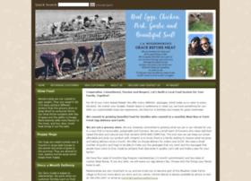 Meadowcreekfarms.ca thumbnail