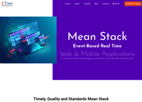 Meanstackdeveloper.in thumbnail