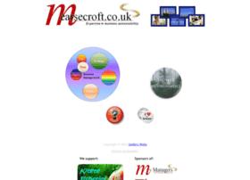 Mearsecroft.co.uk thumbnail