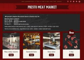 Meat-market.cz thumbnail