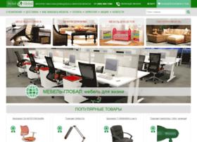 Mebelglobal.ru thumbnail