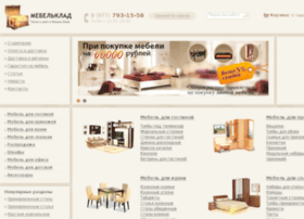 Mebelklad.ru thumbnail