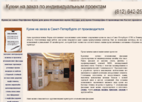Mebelkuhnispb.ru thumbnail