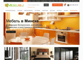 Mebelrb.by thumbnail