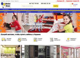 Mebelshara.com.ua thumbnail