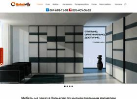 Mebelway.com.ua thumbnail