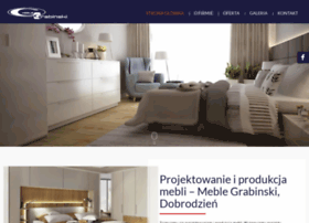 Meblegrabinski.pl thumbnail