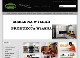 Meblo-cort.pl thumbnail