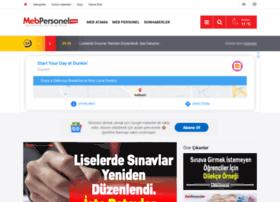 Mebpersonel.net thumbnail