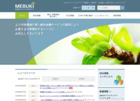Mebuki-fg.co.jp thumbnail