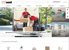Mebwill.ru thumbnail