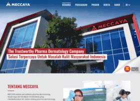 Meccaya.com thumbnail
