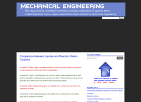 Mechanical-engineering-info.blogspot.in thumbnail