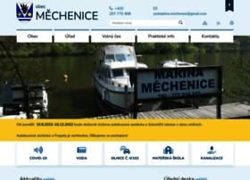 Mechenice.cz thumbnail