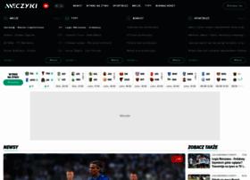 Meczyki.pl thumbnail